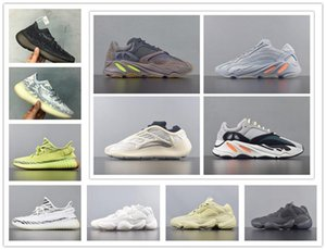 2020 yecheil yeehu mauve Inertia static triple black v2 reflective sneakers 500 380 700 Running Shoes x Beluga oreos breds clay Sports shoes