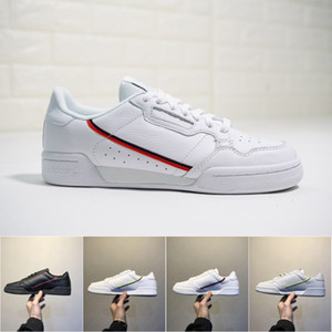 Uomo donna Rascal Continental 80  Scarpe casual Calabasas Powerphase Grigio Kanye West Aero blu Core nero OG bianco Trainer Sport Sneakers 36-45