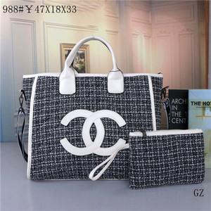 Freem Borse a tracolla borsa tracolla della borsa della borsa borsa del progettista di lusso di alta qualità vera pelle frizione lettera classico modello stile