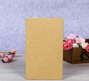 New mobile phone box packaging box custom kraft paper box gift packaging electronic products cp paper custom logo