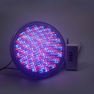 Illuminazione subacquea PAR56 RGB LED Piscina in resina riempita con luce Piscina FocoPool Lampada 12V IP68 12W Stagno
