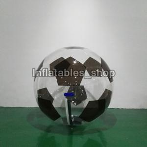 Su Topu yürümek TPU Daha Kaliteli Insan Su Yürüme Topu Şişme Yeni Tasarım 1.5 m 2 m 2.5 m 3 m Ücretsiz Teslimat