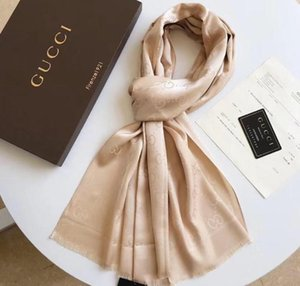 The warm and luxurious autumn winter scarf for women is a perfect match for an air-conditioned room No box