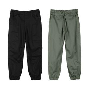 ambush mens cargo designer long pants ambush ambush High Street hip-hop loose casual printing Rap fashion brand