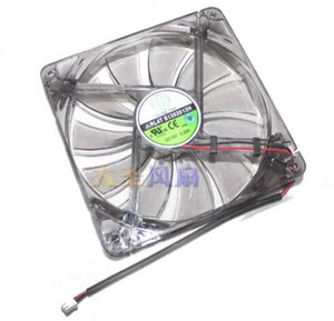 13.5CM 135*135*25mm power supply fan RL4T S1352512M 12V 0.28A (S1352512H DC12V 0.33A) two-wire heat dissipation fan