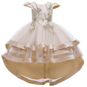 Kinder Kleider Mädchen Prinzessin Party Ballkleid Kinder Kleidung