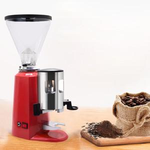 BEIJAMEI Yüksek Verimlilik Bean Değirmen İtalyan Elektrik Coffee Bean Değirmen Ticari Ev Coffee Bean Taşlama Makinesi