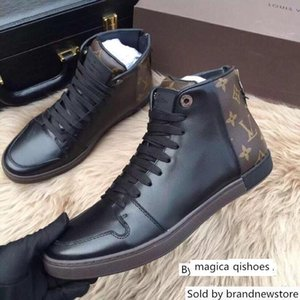 11 dress for shoes high quality Designer shoe Men s sneakers size