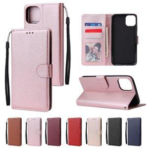 Для iPhone 11 PRO XS MAX XR чехол для телефона PU бумажник чехол с фоторамкой слот кожаный чехол чехлы для S20 PLUS S20 S10 Note10 A20 A30 A50 A71