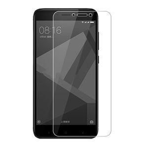 20шт закаленное стекло для просо Redmi 4X протектор экрана для Xiaomi Redmi Note 5 Красное защитное стекло 5 Plus Red 4a 4 Pro GlassTemper