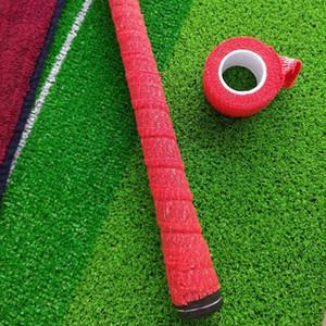 Spor Eğlence Yeni Dayanıklı Golf Tutma Anti-Skid Tam Pamuk Elastik Golf Parmak Wrap Spor Destek Sıkıştırma Yapışkan Bandaj Bant