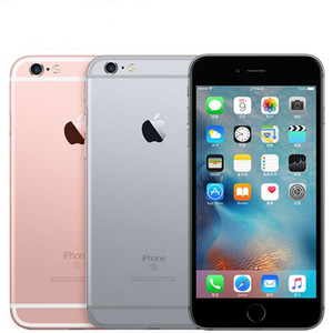 "Apple iPhone 6S Plus Unlocked 5.5"" IOS 16GB 64GB 128GB ROM 2GB RAM Dual Core 4G LTE 6SP Mobile Cell Phone"