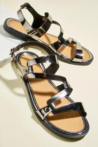 Bambi Platinum Donne 'S Sandals H0652084539
