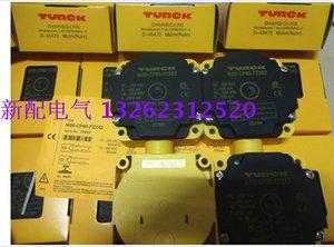 NI50-CP80-FZ3X2 Turck Yeni Yüksek Kaliteli Yakınlık Anahtarı Sensörü