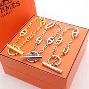 День подарков Мода Женский браслет INS женщин типа браслет дизайн бренда Lady Браслет Нежные Girls Валентина для партии