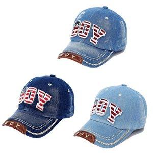 Top Boy Baby Baseball Caps Kids Snapback Hip Hop Cap Boys Girls Summer Sun Hats Gorras Planas Enfants Casquette Gorras Czapka ATyhz