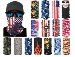 Открытые велосипедный шарф бандан волшебных шарфы солнцезащитного диапазон волос спорт головной убор оголовье многофункциональная заказной шарф бесплатная доставка GD262