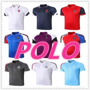 maillot psg jordan real madrid fc barcelone Paris equipe de france barcelona Atletico Madrid soccer jersey 2020 2021 polo designer hommes maillot de foot