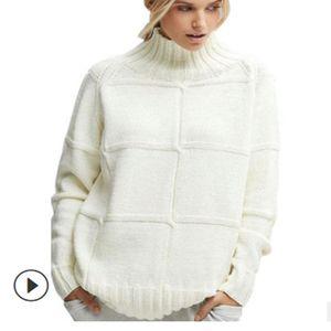 Autumn and winter fashion lazy style women's sweater Amazon round neck T-shirt bottomed sweater T-shirt, women's stock