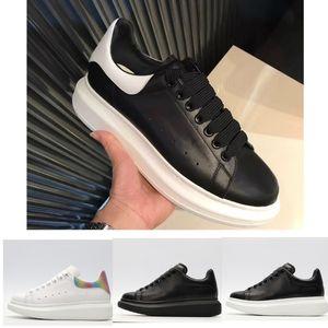 Luxury McQueen boost adidas yeezy supreme off white vintage star women shoes slipper designer red bottoms réfléchissant grean rouge argent jade colorways baskets hommes femmes