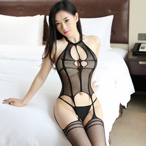 잠옷 섹시한 레이스 레이스 Femmes Womens Sleepwear Souse Vestido Nightwear Designer Womens Sexe Vêments FFVQN