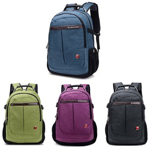 backpack male female computer bag fashion leisure bag