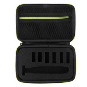 Hot Sale Shaver armazenamento Carrying Case Box Bolsa de Transporte Para a Philips uma lâmina Pro Navalha Uk