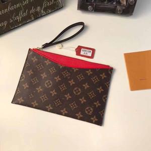 Tasarımcı sikke kese kadın deri çiçek taşınabilir mini Çanta tasarımcısı Kart sahibinin Banka Kartı Portföy Para Klipler ÇÇ'nı cüzdanlar