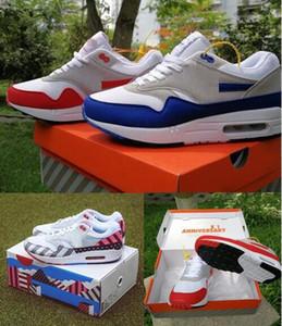 2020 Designer 30e anniversaire 1 Hommes Chaussures de course Piet Parra 87 runner og taille des formateurs en plein air sneakers sports aériens femmes nous 5,5 à 12