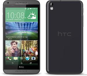الأصل تجديد HTC الرغبة 816 المزدوج سيم رباعية النواة 1.5GB RAM 8GB ROM 13MP الجيل الثالث 3G WCDMA الهاتف
