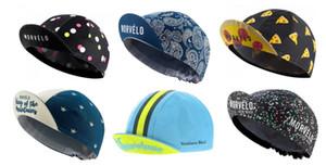 Casquettes cyclistes Morvelo vêtements de cyclisme pour hommes et femmes