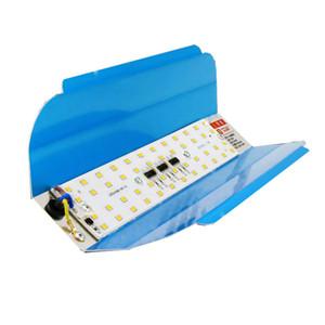 Luci Led Lighting Iodio tungsteno Floolight lampada 50W AC110V luce di inondazione esterna del LED Faretti Giardino Industria Lampada Lampada 6500K