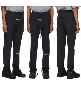FOG ESSENTIALS Cargo Pants Couple Women And Mens Designer Fashion Trousers