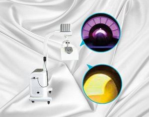 2019New популярная 7Color LED Light Therapy Design PDT colors led facial machine led light therapy beauty machine