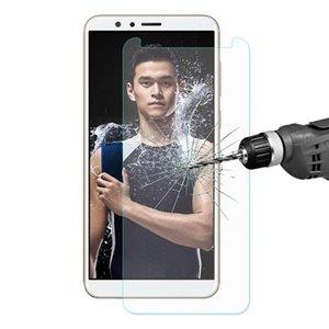 Huawei onur Için Enkay şapka-Prens oynamak 7X0. 26mm 9 h yüzey sertlik 2.5 D kavisli kenar temperli cam ekran koruyucu