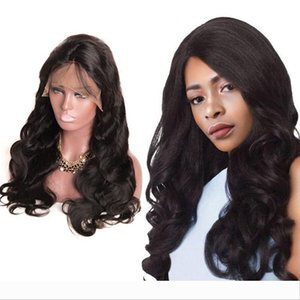 Virgin Cuticle Aligned Hair HD Full Lace Wigs 180% Density Lace Front Wig Brazilian Hair Wig Human Hair Wigs