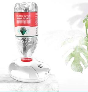 Portable Mini Ultrasonic Desktop Air Humidifier USB Household Mineral Water Bottle Explosion