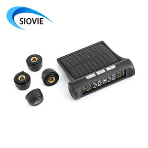 시스템 모니터링 스마트 자동차 TPMSTire 압력 모니터링 타이어 압력 모니터 타이어 감지기 자동차