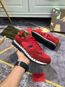 The latest fashion luxury women's sports shoes designer shoes outdoor hiking boots fashion shoes leather high quality single day