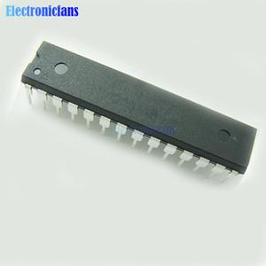 5 stücke Ursprüngliche ATMEGA328 ATMEGA328p MEGA328 MEGA328p 328 P ATMEGA328P-PU DIP-28 Mikrocontroller IC CHIP Für ARDUINO UNO R3