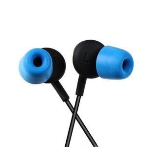 Universal 1 Par / Set Universal Espuma de Memória Earbuds T300 Pontas Da Orelha para In-Ear fone de Ouvido Noise Isolando Conforto e Adequado