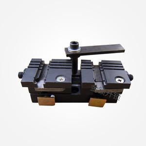 Defu 339C 998C 수직 주요 기계 그립, 다기능 조명기구, 자동차 키 액세서리 클램프 부품 자물쇠 도구