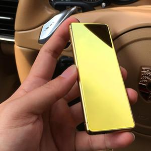 4G 3G 미니 전화 블루투스 다이얼러 MP3 매직 음성 스피드 다이얼 레코더 휴대 전화 듀얼 SIM 가장 작은 휴대 전화 WCDMA Muti 언어 DHL