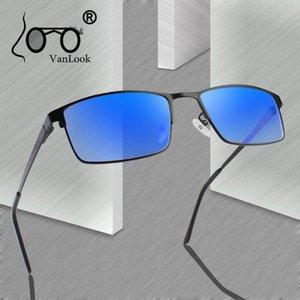 Lunettes Ordinateur Men Blue Light Ray blocage anti radiations Lunettes de jeu clair monture de lunettes transparent pour les hommes femmes