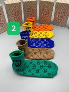 5 Pairs 10pcs Lot Top quality socks Fashion mens socks unisex women Cotton Couple mens socks Free size BB082