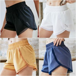 Designer Short Pants Womens Running Shorts Ladies Casual Yoga Outfits Adult Sportswear Girls Exercise Fitness Wear TH417
