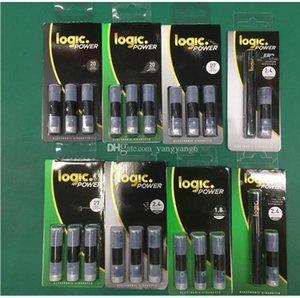 Logic Power ecig usb Kit de démarrage vs CE3 vape O stylo bourgeon tactile batterie 280mAh e cig pour cartouche de cire ou de vaporisateur sans DHL