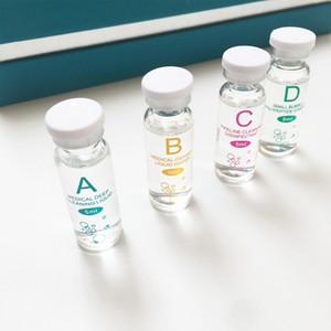 Soro do Aqua Peeling Solution pele limpa Essência do produto para Hydra Facial dermoabrasão máquina