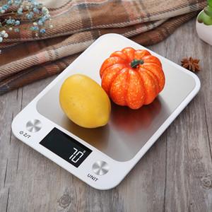 Pantalla LCD Negro Tamaño de bolsillo escala de la joyería electrónica digital LCD de precisión Personal, Escalas del diamante del oro del peso de balance