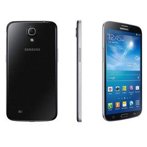 Разблокирована оригинальный Samsung экран i9200 Галактики Мега i9200 6.3 дюймов 1,7 ГГц 1,5 ГБ оперативной памяти 16 Гб ROM 3G в сетях WCDMA Андроид восстановленных мобильных телефонов